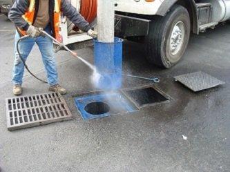 limpeza de caixa separadora de água e óleo em viamão e porto alegre