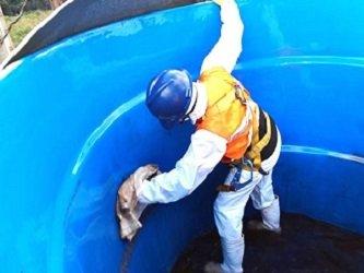 limpeza de caixa d'água viamão