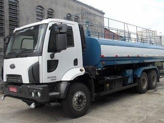fornecimento de água potável com caminhão pipa em viamão porto alegre